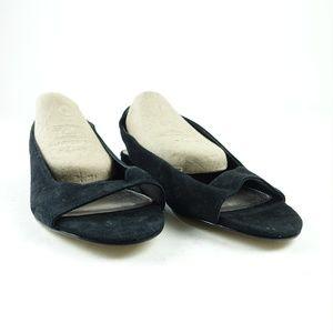Franco Sarto Women Slingback Sandal MISMATCH R8S14